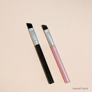 千吉良さんの眉筆