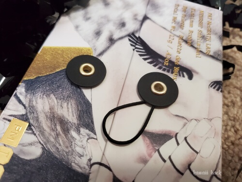 Pat mcgrath lab 開封