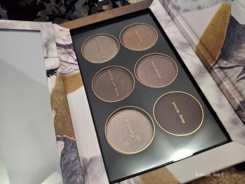 Pat mcgrath lab Platinum Bronze