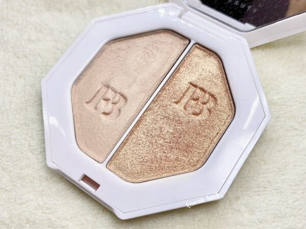 fenty beauty highlighter MEAN MONEY