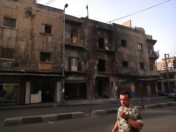 Tripoli rencontres