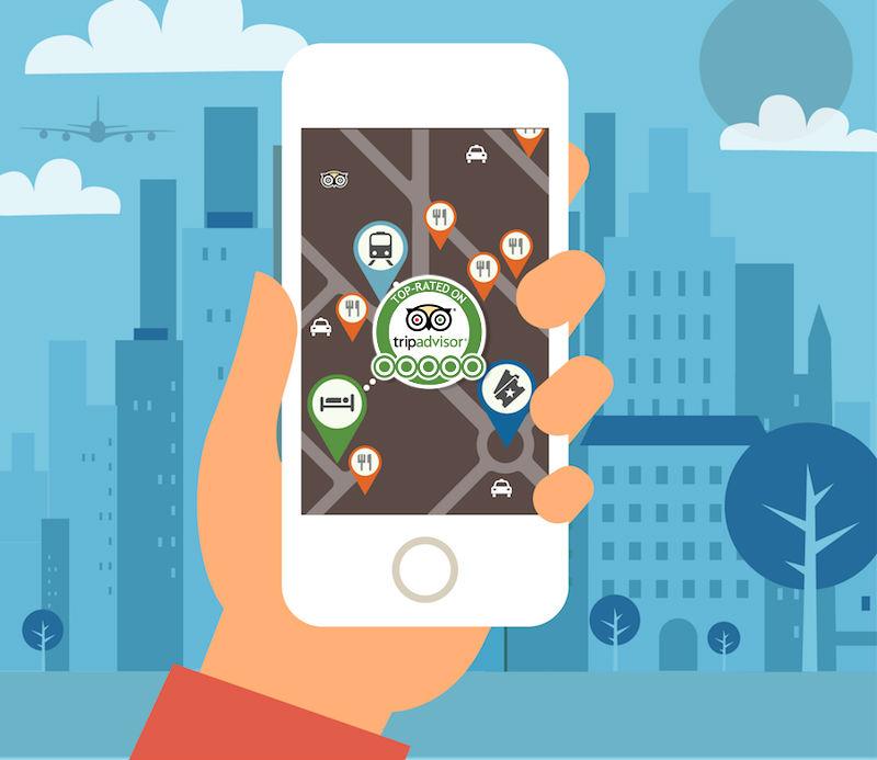 TripAdvisor - Jak portal wpływa na opinie podróżujących?