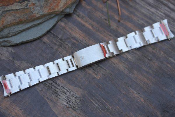 1999 Rolex Daytona ref. 78360 Bracelet with 503 Ends