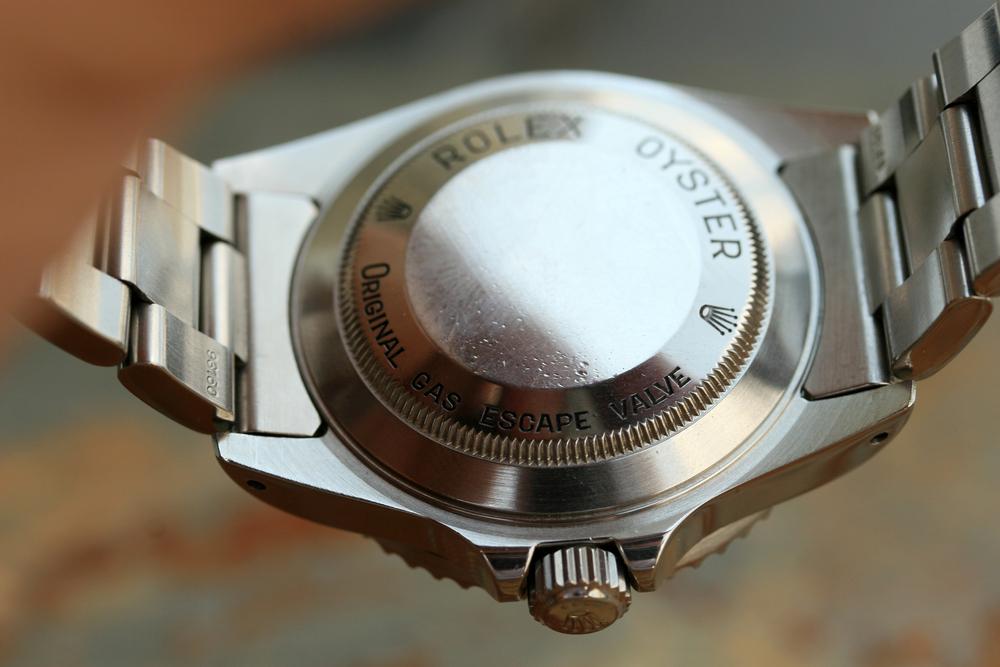 1983 Omega Speedmaster Moonwatch 145.022 on Strap
