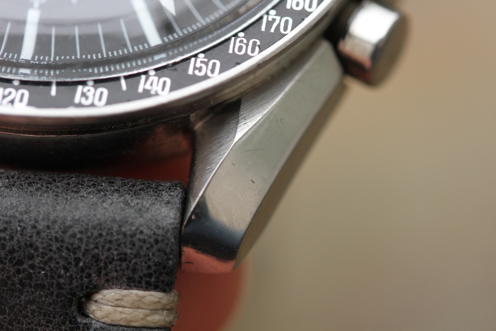 Omega Speedmaster 50th Anniversary Limited 311.30.42.30.01.001 Box & Papers
