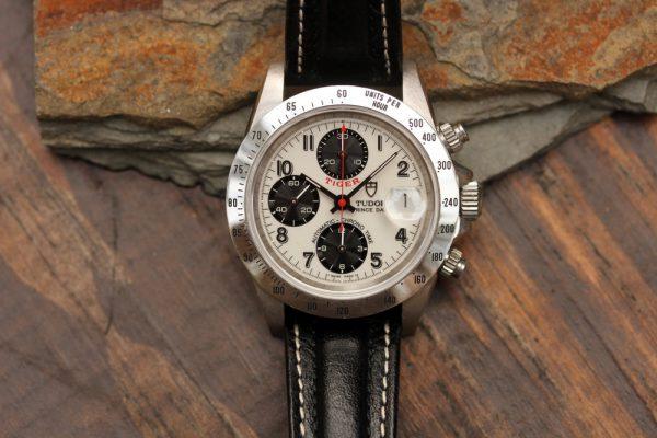 1997 Tudor Chronograph Tiger ref. 79280