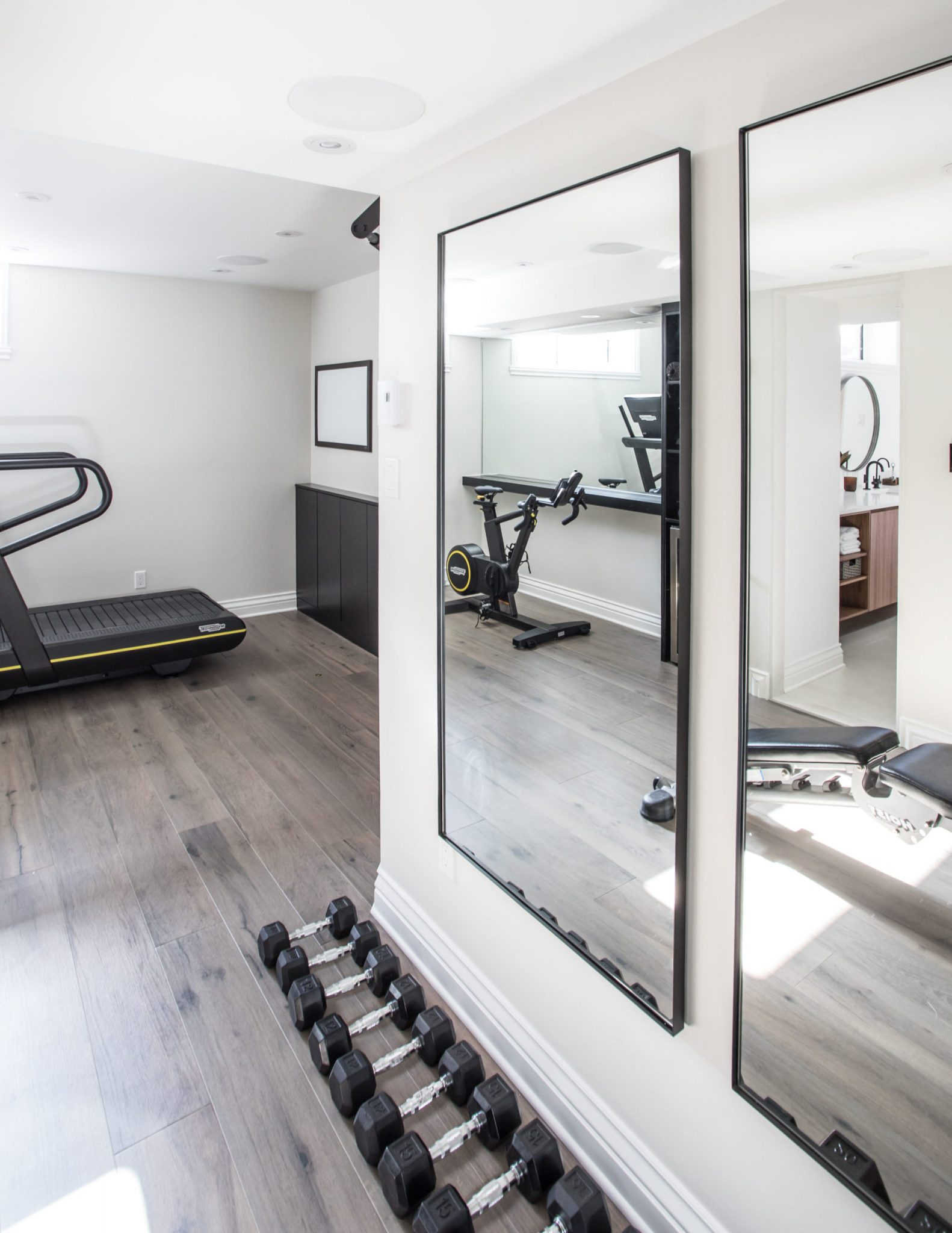 The LUX Guide to Starting Your Home Gym
