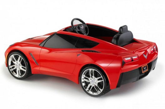 2014 Corvette Stingray - 3