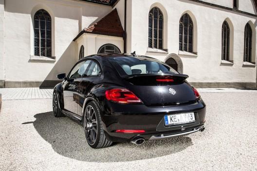 ABT Volkswagen Beetle 3
