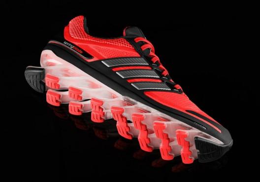 Adidas Springblade - A Running Shoe