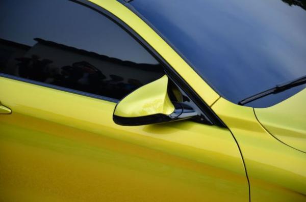 BMW Concept M4 Coupe 3