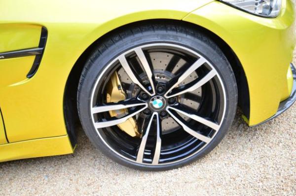 BMW Concept M4 Coupe 5