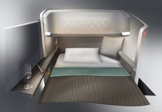 BMW-Singapore Airlines 1