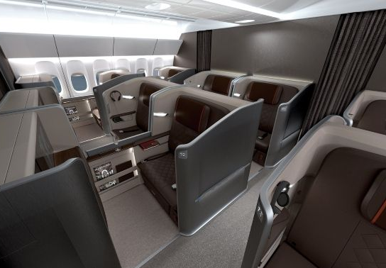 BMW-Singapore Airlines 3