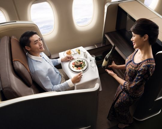 BMW-Singapore Airlines 6