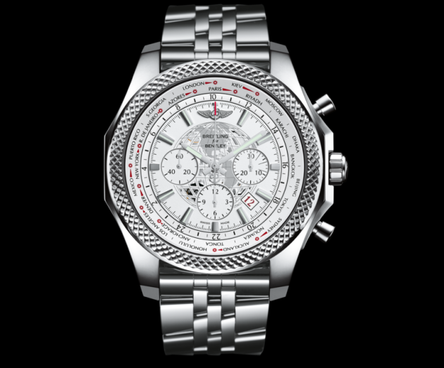 Breitling-Bentley B05 Unitime