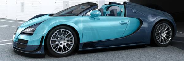 Bugatti - Legend Jean-Pierre Wimille 4