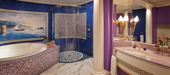 Burj Al Arab - Club One-Bedroom Suite 5