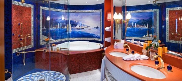 Burj Al Arab - Deluxe One-Bedroom Suite 1