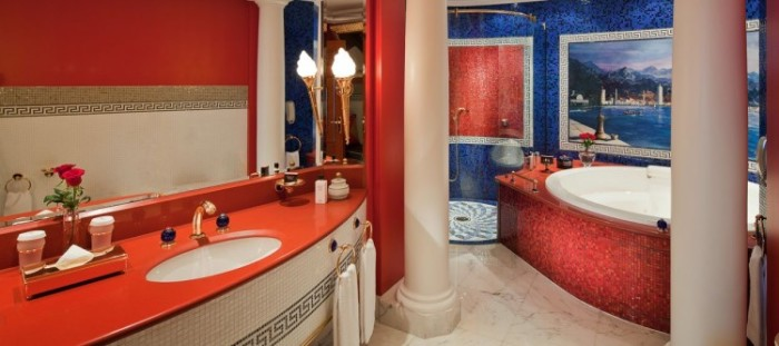 Burj Al Arab - Deluxe One-Bedroom Suite 2