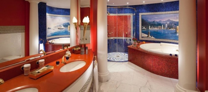 Burj Al Arab - Deluxe One-Bedroom Suite 4