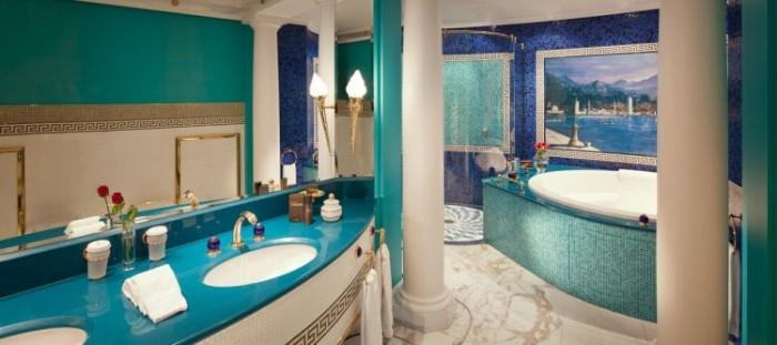 Burj Al Arab - Deluxe Two-Bedroom Suite 3
