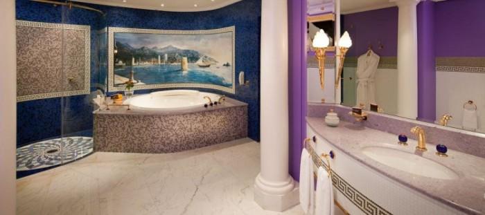 Burj Al Arab - Diplomatic Three-Bedroom Suite 6