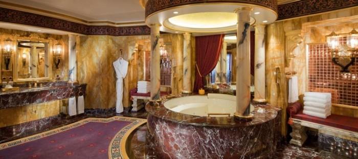 Burj Al Arab - Royal Two Bedroom Suite 10