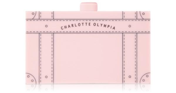 Charlotte Olympia - Veuve Clicquot 1