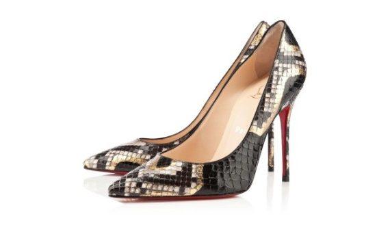 aa0f88665080 Five Best Christian Louboutin FW 2013 Women s Shoes - Lux Pursuits