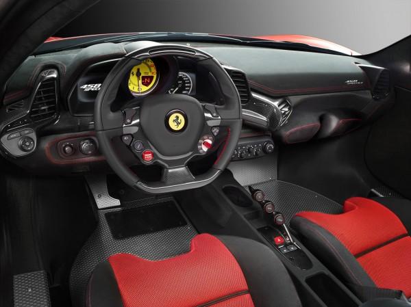 Ferrari 458 Speciale 3
