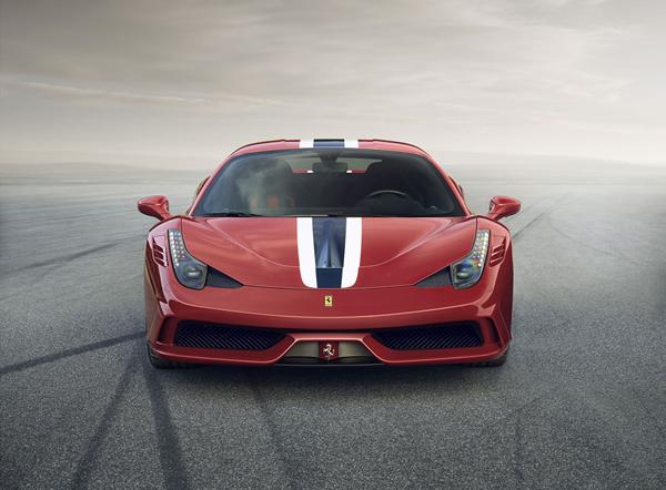 Ferrari 458 Speciale 4