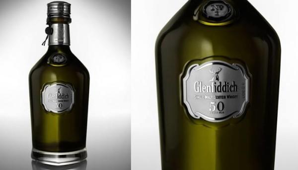 Glenfiddich 50 - 3