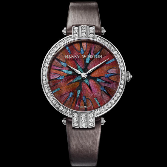 Harry Winston - Premier Feathers 2