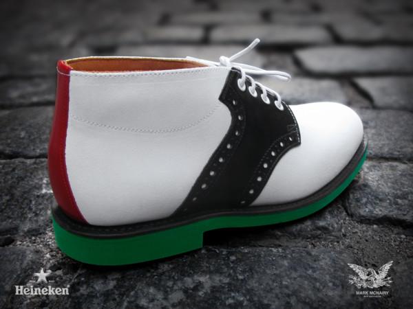 Heineken + Mark McNairy 3