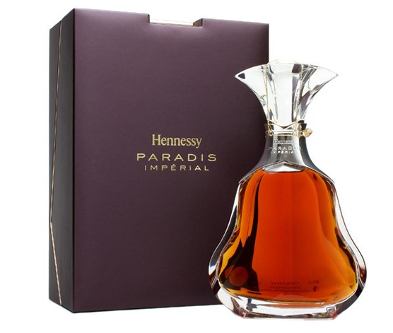 Hennessy - Paradis Imperial 2
