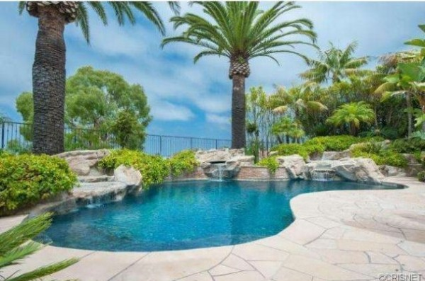 Kobe Bryant Newport Beach home 3