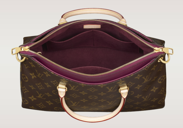Louis Vuitton Monogram Pallas 2