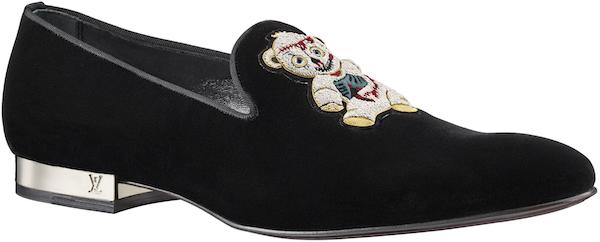 Louis Vuitton - Talisman Loafer 1