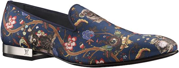 Louis Vuitton - Talisman Loafer 2