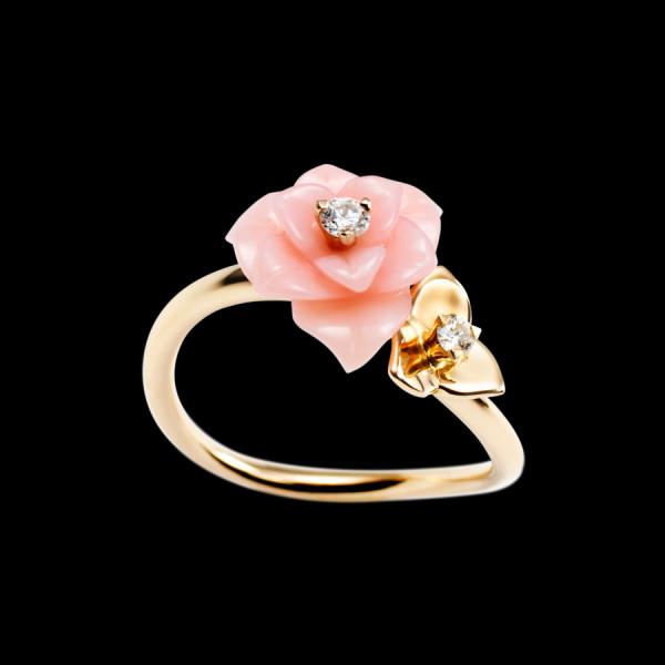 Piaget - Rose Ring 1