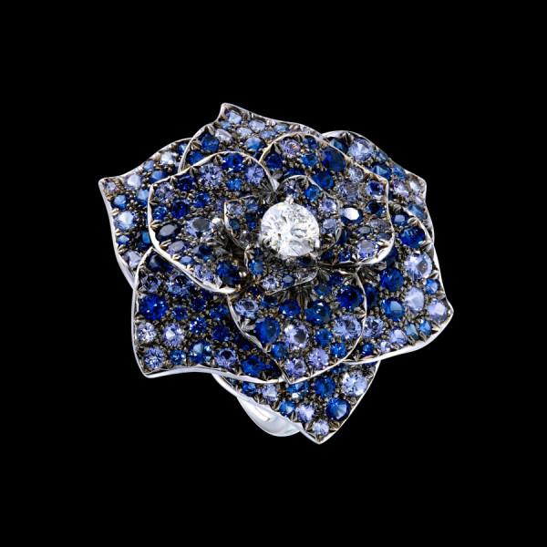 Piaget - Rose Ring 3