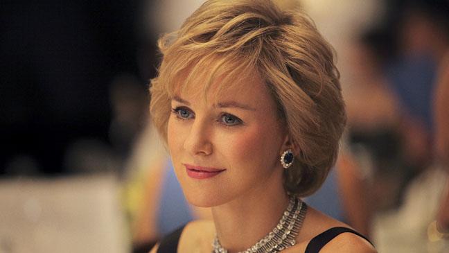 Princess Diana - Movie 1