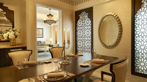 ST. Regis Abu Dhabi 4