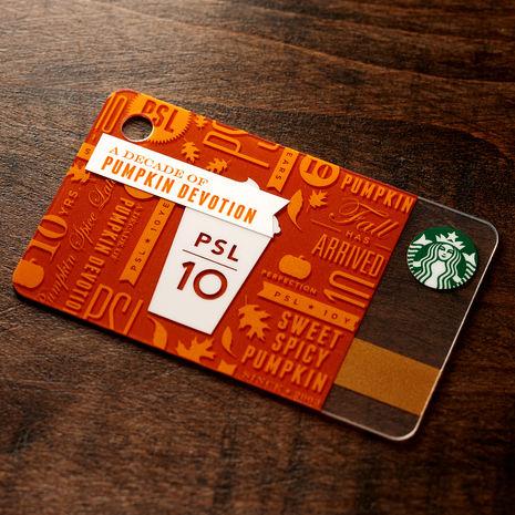 Starbucks Swarvoski pumpkin spice mug 3