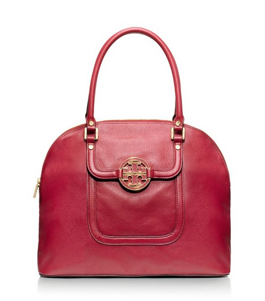 Tory Burch - Amanda satchel 4
