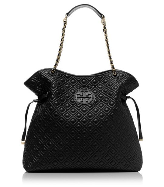 Tory Burch - Marion slouchy tote 2