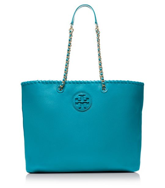 Tory Burch - Marion tote 3