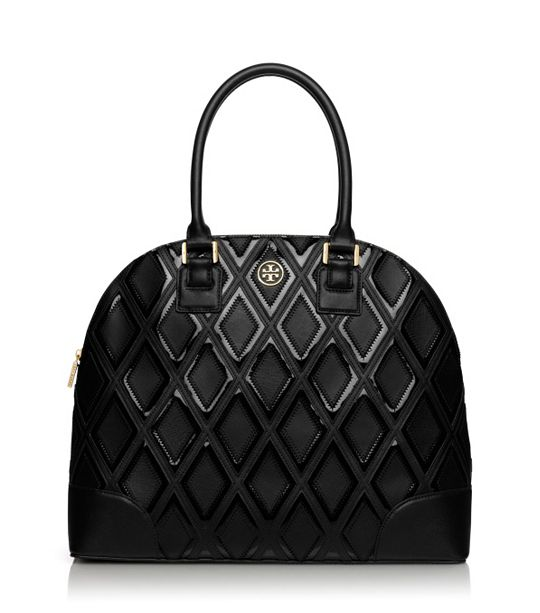 Tory Burch - Robinson satchel 1
