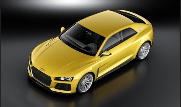 Audi Sport Quattro 2
